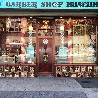 BarberShop Museum