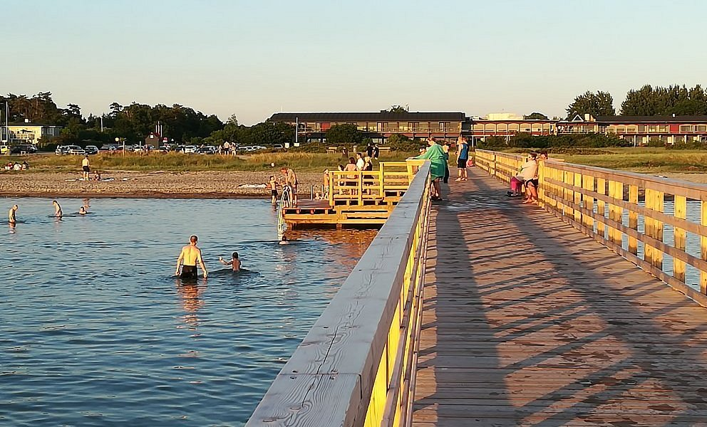 Kobæk Strand