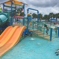 "The ""Playground pool"""
