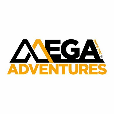 Logo Mega Adventures DR