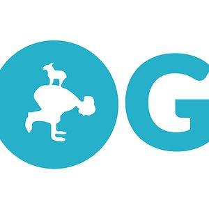 GOGA logo