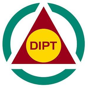 Driver India private tours company logo to recognize right company