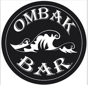 Ombak Bar logo