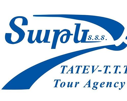 Tatev Travel Agency Logo