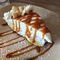 Banana Hula Pie