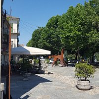 San Sebastian Cafe