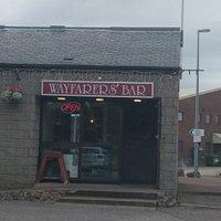 Wayfarers bar