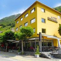 Hotel Pizzo Vogorno
