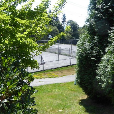 multiple courts