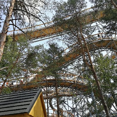Vyhliadková veža Bojnice