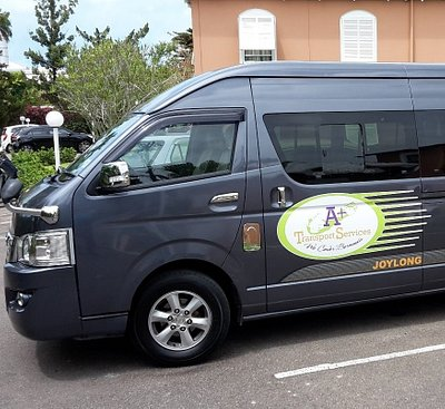 A+ Transport Services