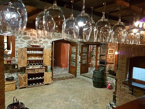 view of our cellar