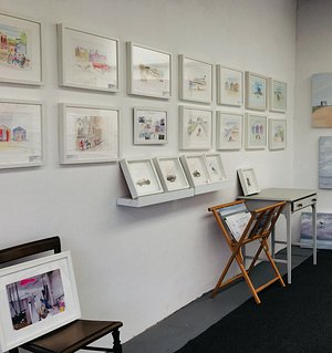Art E Max Studio Gallery