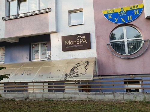 MonSPA