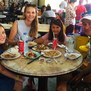 Eat and Experience Kuala Lumpur Street Food