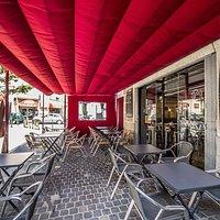 La Fringale Narbonne - Place du Forum