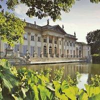 Palace on the Isle