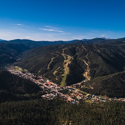 Town of Red River and Red River Ski & Summer Area
