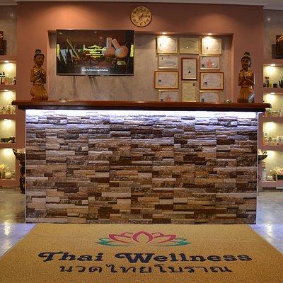 thai wellness spa