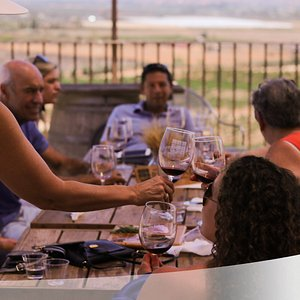 Aha Baja Wine Tours - July 23rd 2018