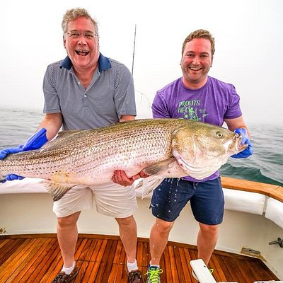 Nice fish caught 7/2018