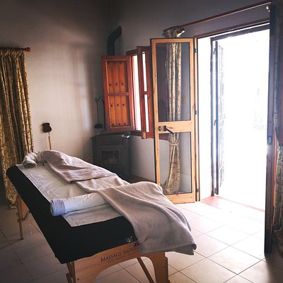 Mobile massage to your own home