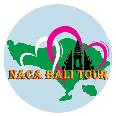 Logo of Naca Bali Tour