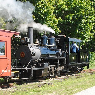 Steam operates on most Saturdays