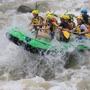 Costa Rica Descents Adventure Company!!
