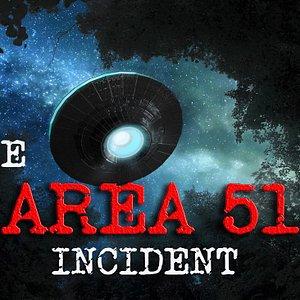 The Area 51 Incident Escape Room