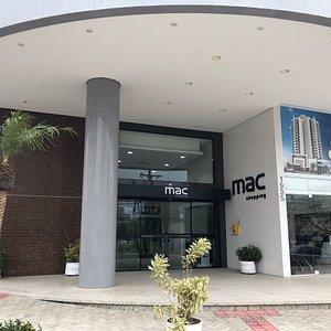Novo Mac Shopping