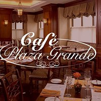 Café Plaza Grande - Restaurante