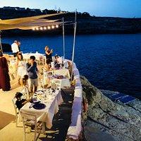 Serata Lampedusana