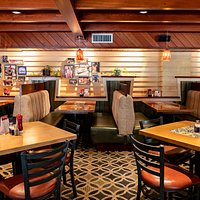 Chili's Grill and Bar at the Fox Hotel & Suites in Banff