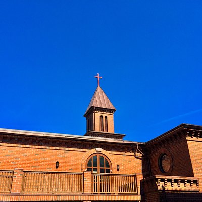 St. Ansgar Catholic Church