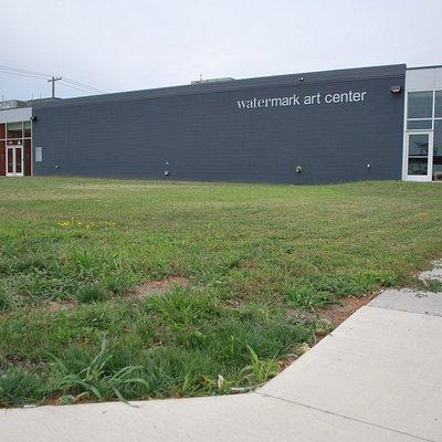 Watermark Art Center is located at 505 Bemidji Ave N, Bemidji MN 56601
