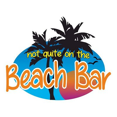 The Beach Bar (thats not QUITE on the beach!  Founded by BIG AL in 2014 always to be remembered