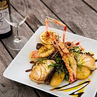 We source fresh fish from the West Coast and Stewart Island