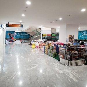 'Dead' mall
