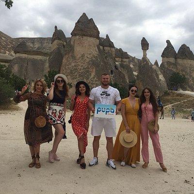 Cappadocia Tours / Cappadocia Tours From Istanbul / Cappadocia Red Tour / Cappadocia Balloon Tou