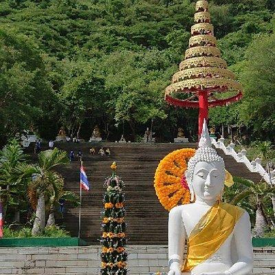 Tempel klangdong