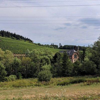 Staatliche Weinbaudomanen Trier