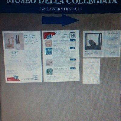 Museo orari