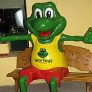 Señor Frog's Costa Azul, Acapulco, al lado de McDonald's