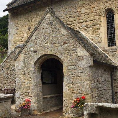 Saint Winifred's Church