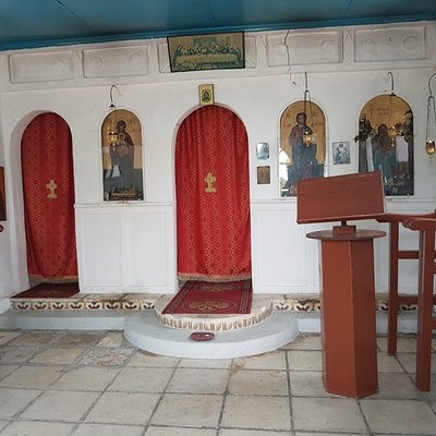 Agios Georgios Church