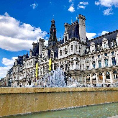Hotel de Ville 6
