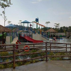 Borneo Samariang Resort City
