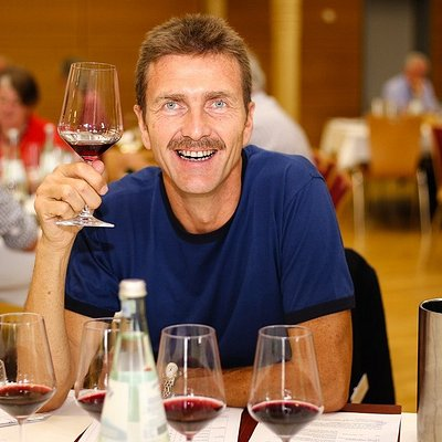 Armin H. Müller - CEO of Gourmet Wine Travel - Germany 2018