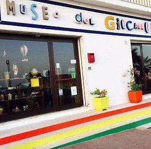 Museo del Giocattolo